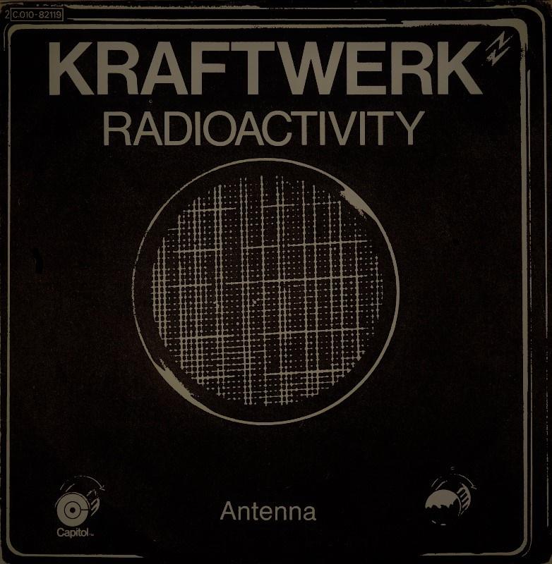 """Rodolphe Burger reprend l'intégralité de l'album """"Radioactivity"""" de Kraftwerk à Bordeaux"""